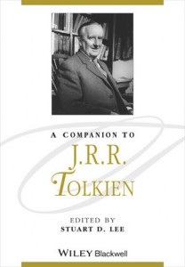 Lee_A Companion to JRR Tolkien_v1.indd