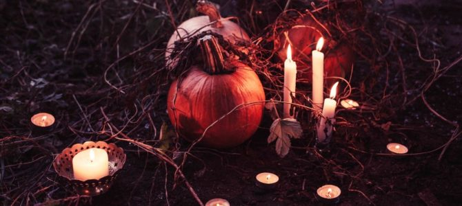 "Samhain or Halloween? The ""ancient Celtic year"" in Contemporary Children's Fantasy"