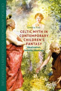 celtic mythology thesis Mythology redefined: a creative thesis celtic, and above all greek and roman—engrossed me i collected books on the greek versions, reading the stories.