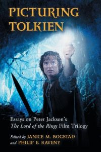 From Hobbits to Hollywood ~ Essays on Peter Jacksons Lord of the Rings