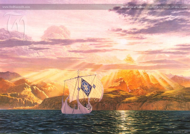 """Tolkien's """"'Celtic' type of legends"""": Merging Traditions"""